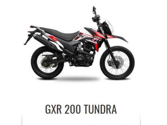 Guerrero GXR 200 Tundra