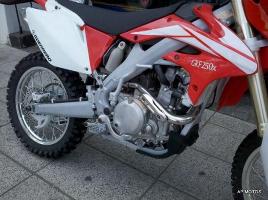 Guerrero GRF 250 X