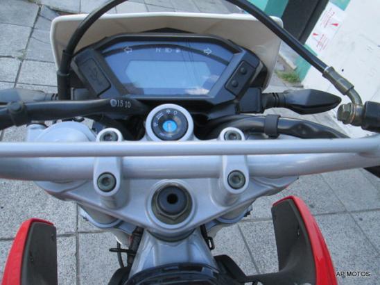 Corven Triax TXR 250 L