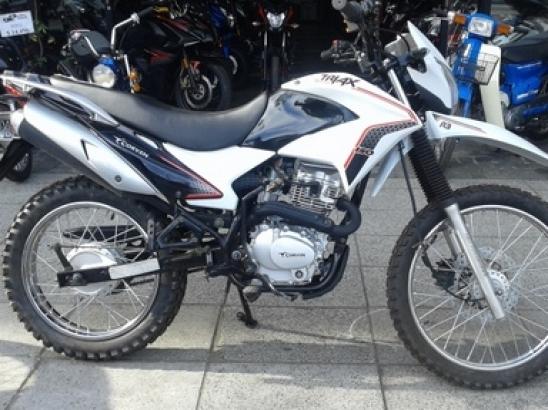 Corven Triax 150 R3