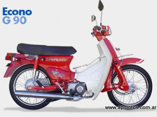 Guerrero Econo 90