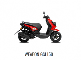 Guerrero GSL 150 Weapon