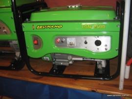 Generador Legnano 2.5 Kva
