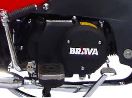 Brava Nevada 110 R/D