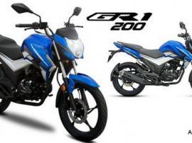 Guerrero GR1 200